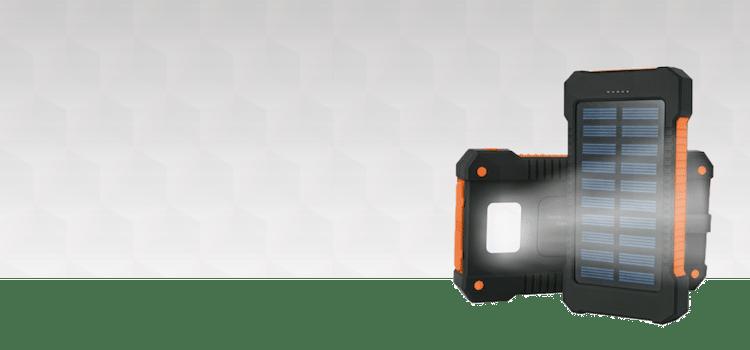 solutionby sun objet solaire pratique chargeur