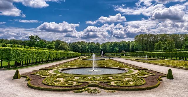 Rendez Vous aux Jardins une fête des jardins