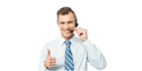 service-client-eclairage-solaire-telephone